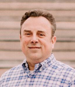 Chad Duncan