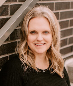 Heather Peters
